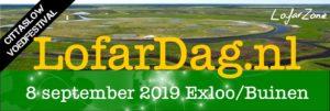 LofarDag 2019 -VoedFestival @ LofarCore | Buinen | Drenthe | Nederland